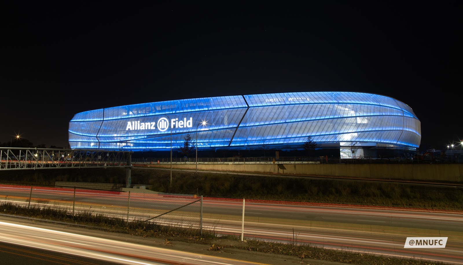 Allianz Field skin
