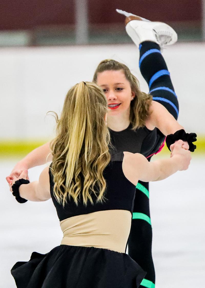 Skating Show 2019 1
