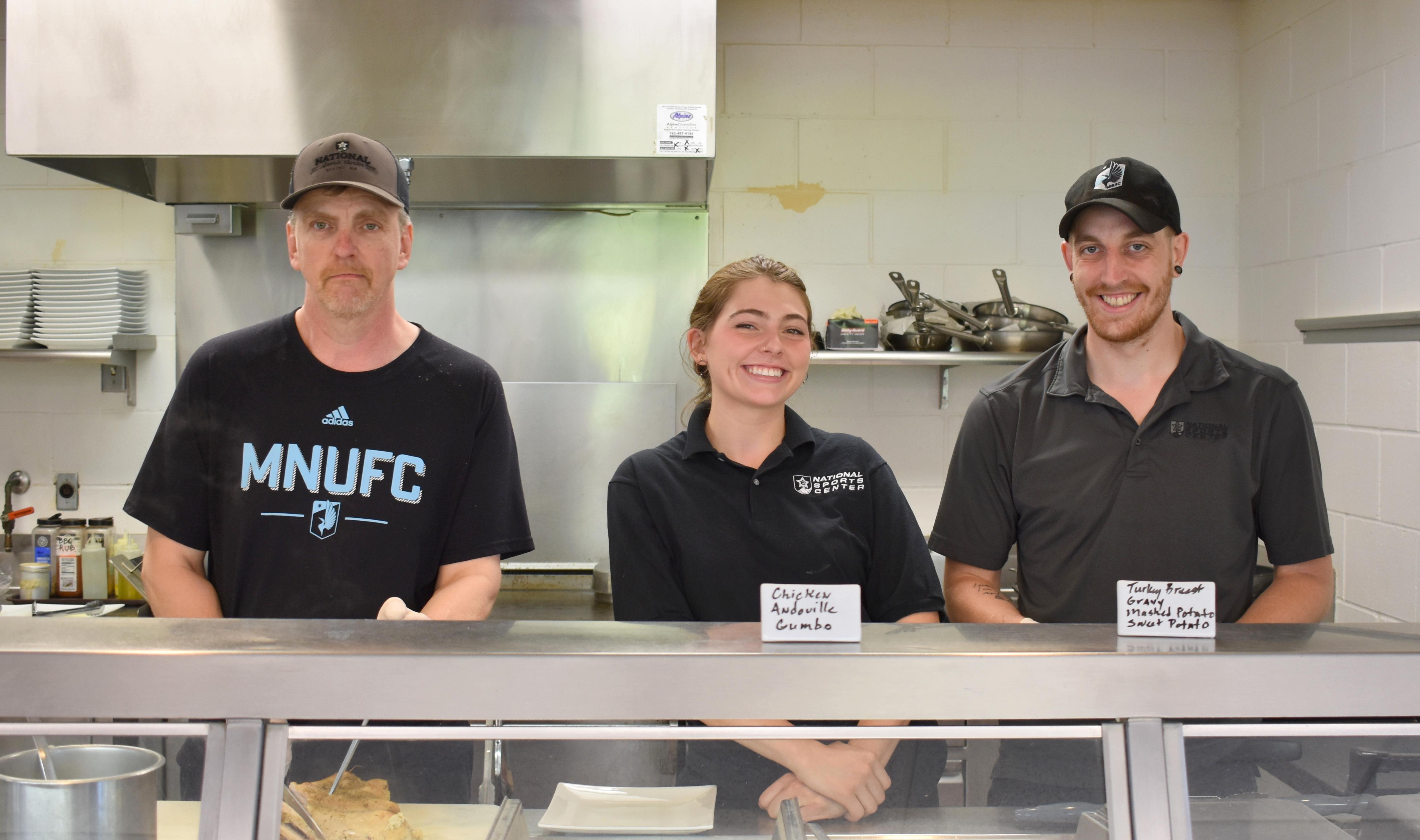 NSC Chefs