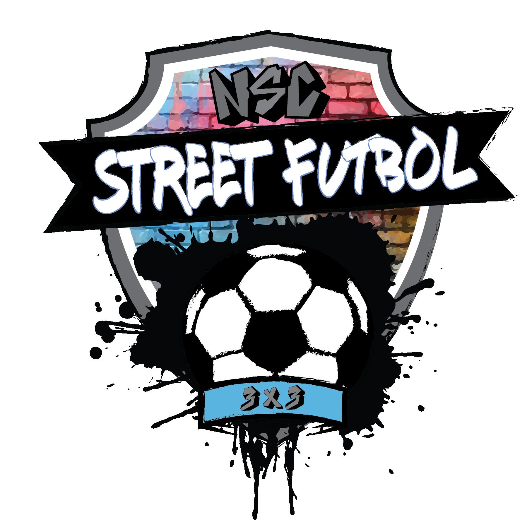 Street Futbol Logo Final-01