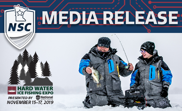 Hard water media release graphic