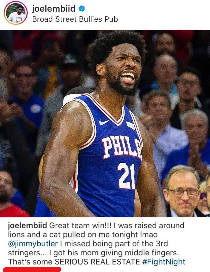 Inkedembiid vs towns drama_LI