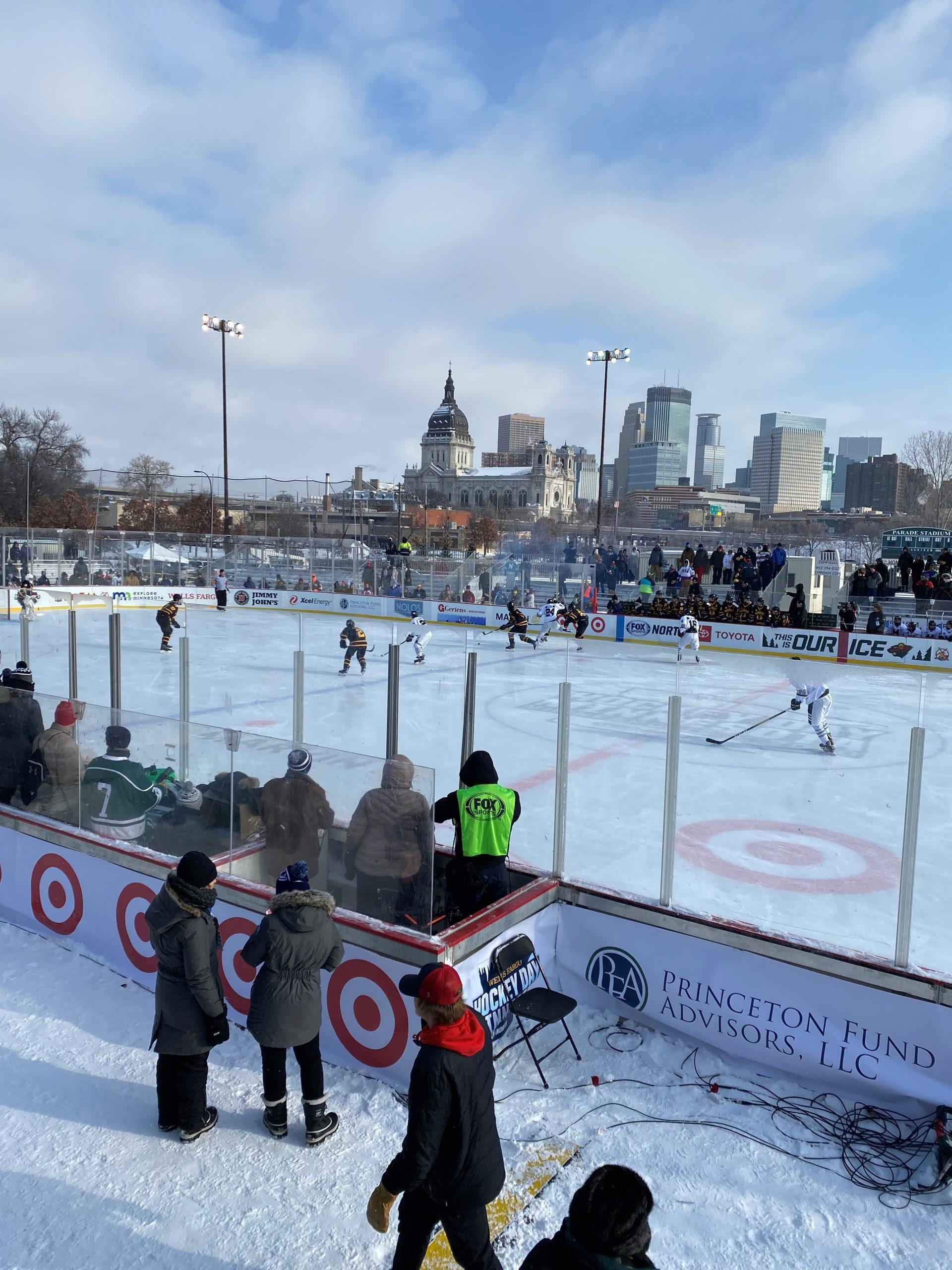 Hockey Day 2020