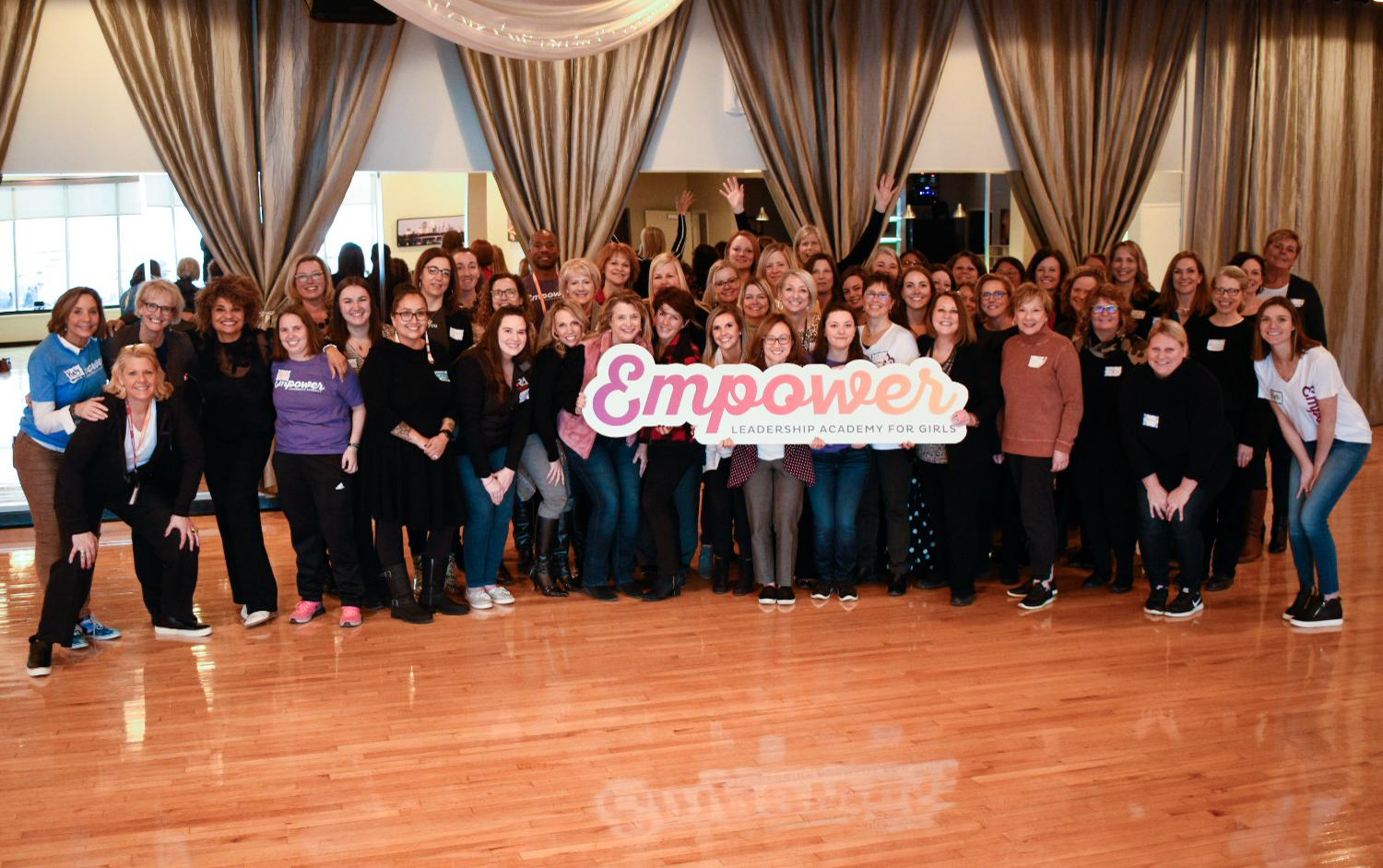 empower workshop