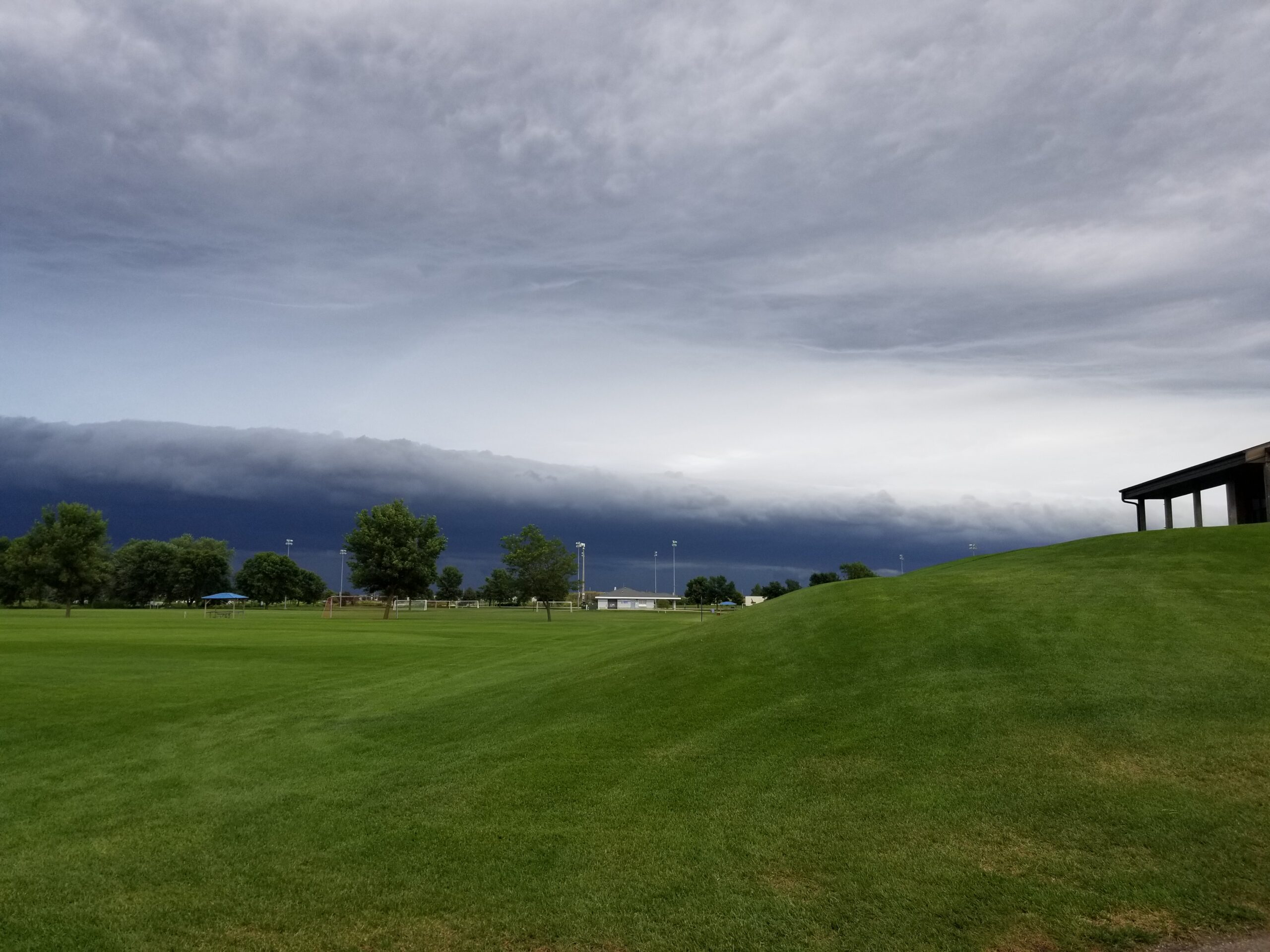 VLGC Storm MM