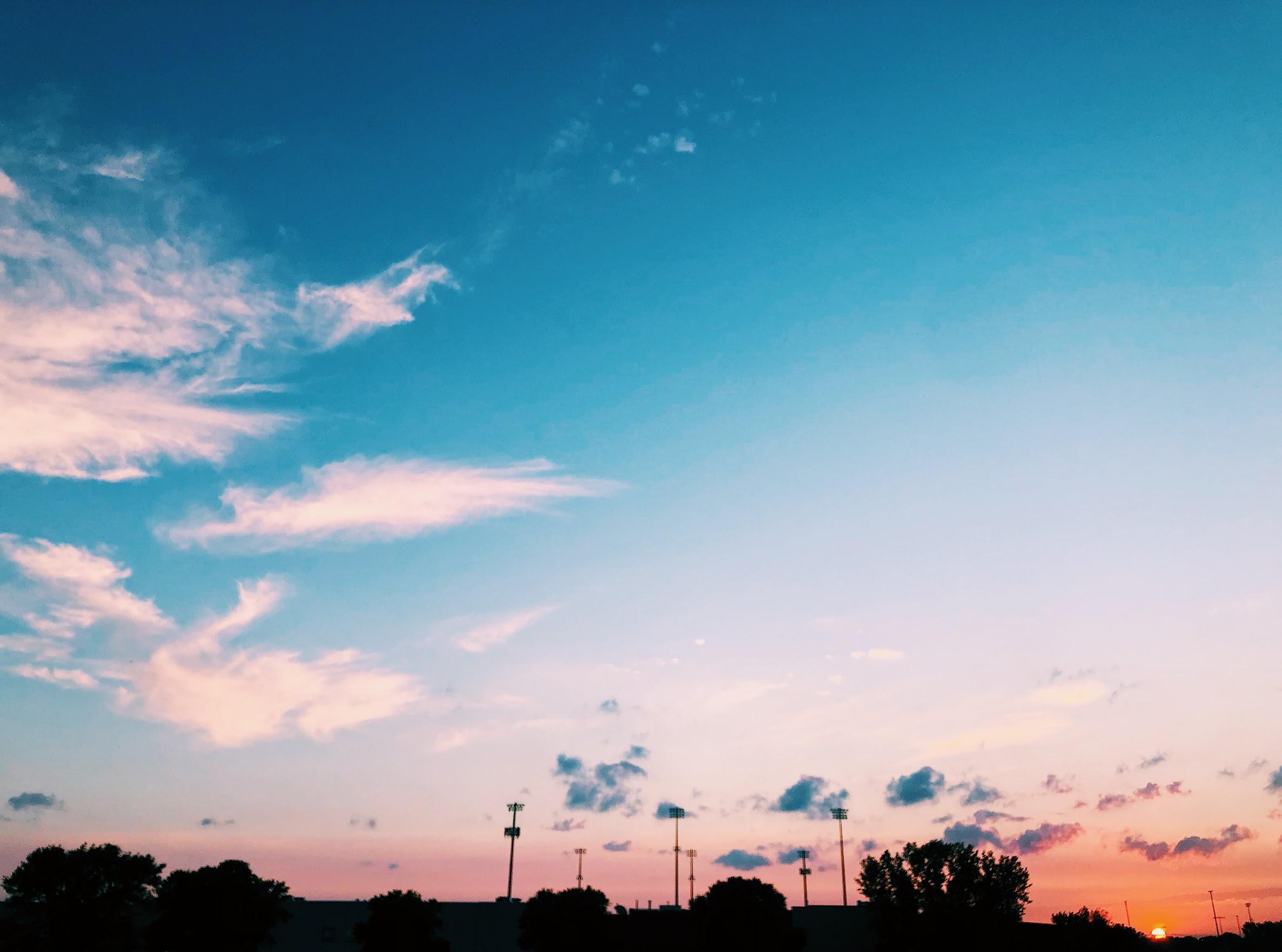VLGC Sunset 4