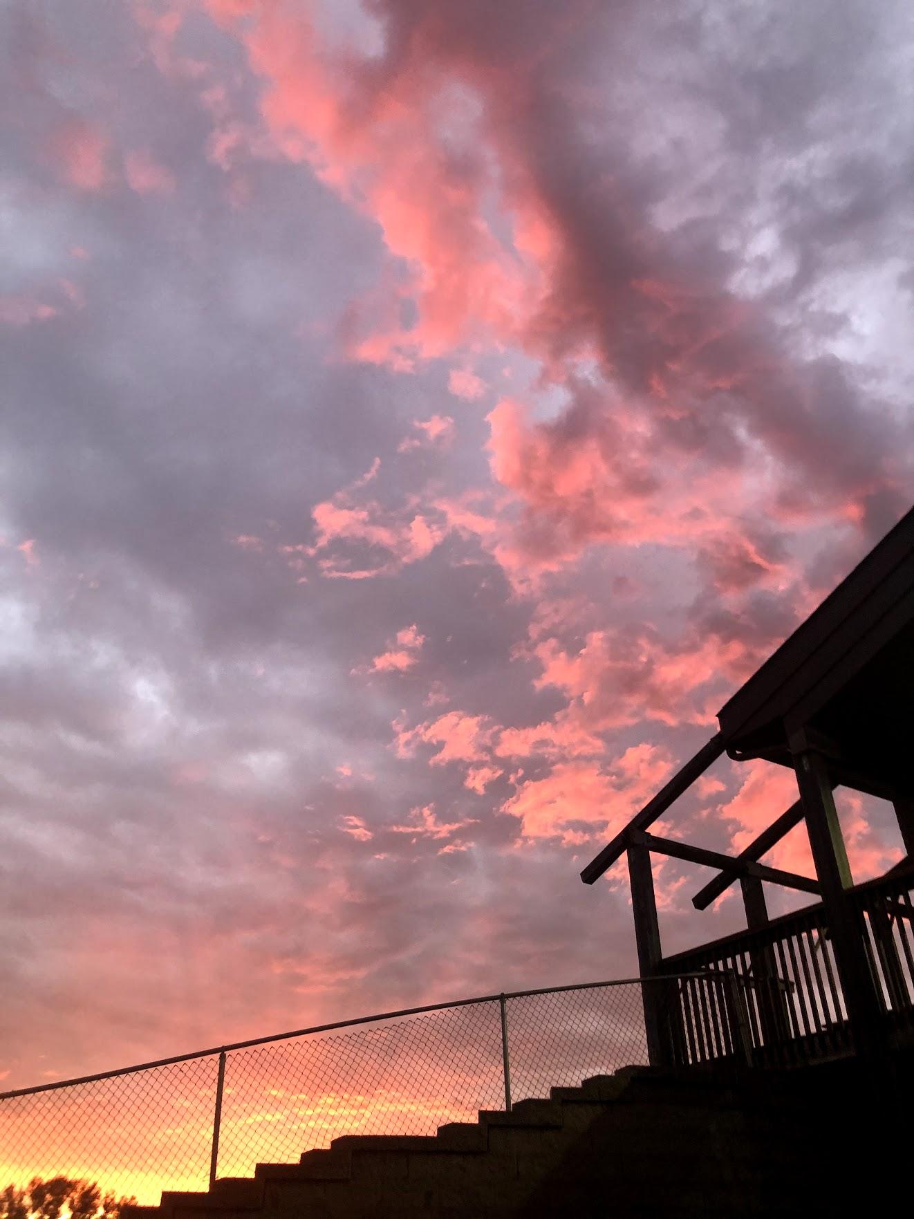 VLGC Sunset 3