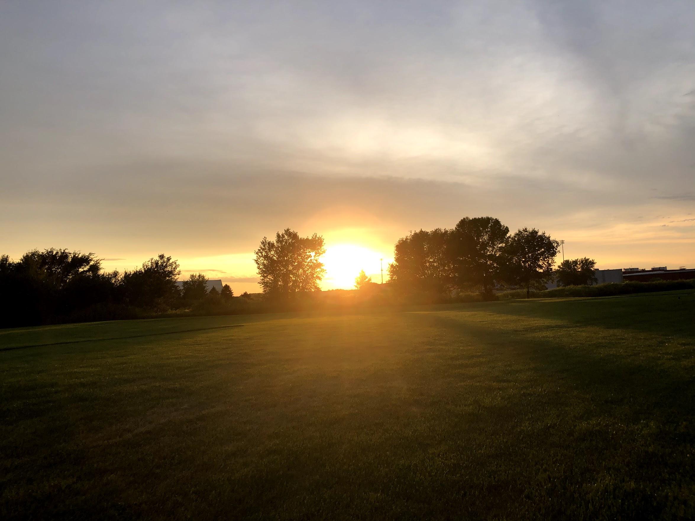 VLGC Sunset 2