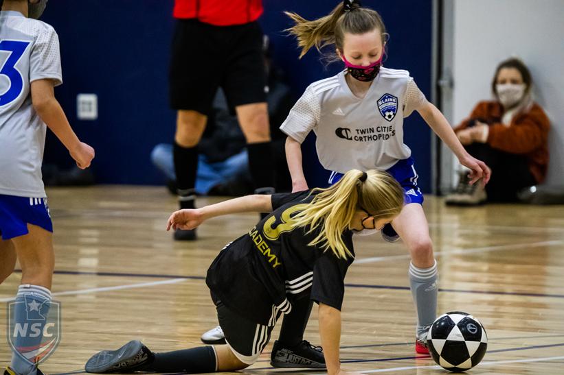 Four Score 3v3 Futsal