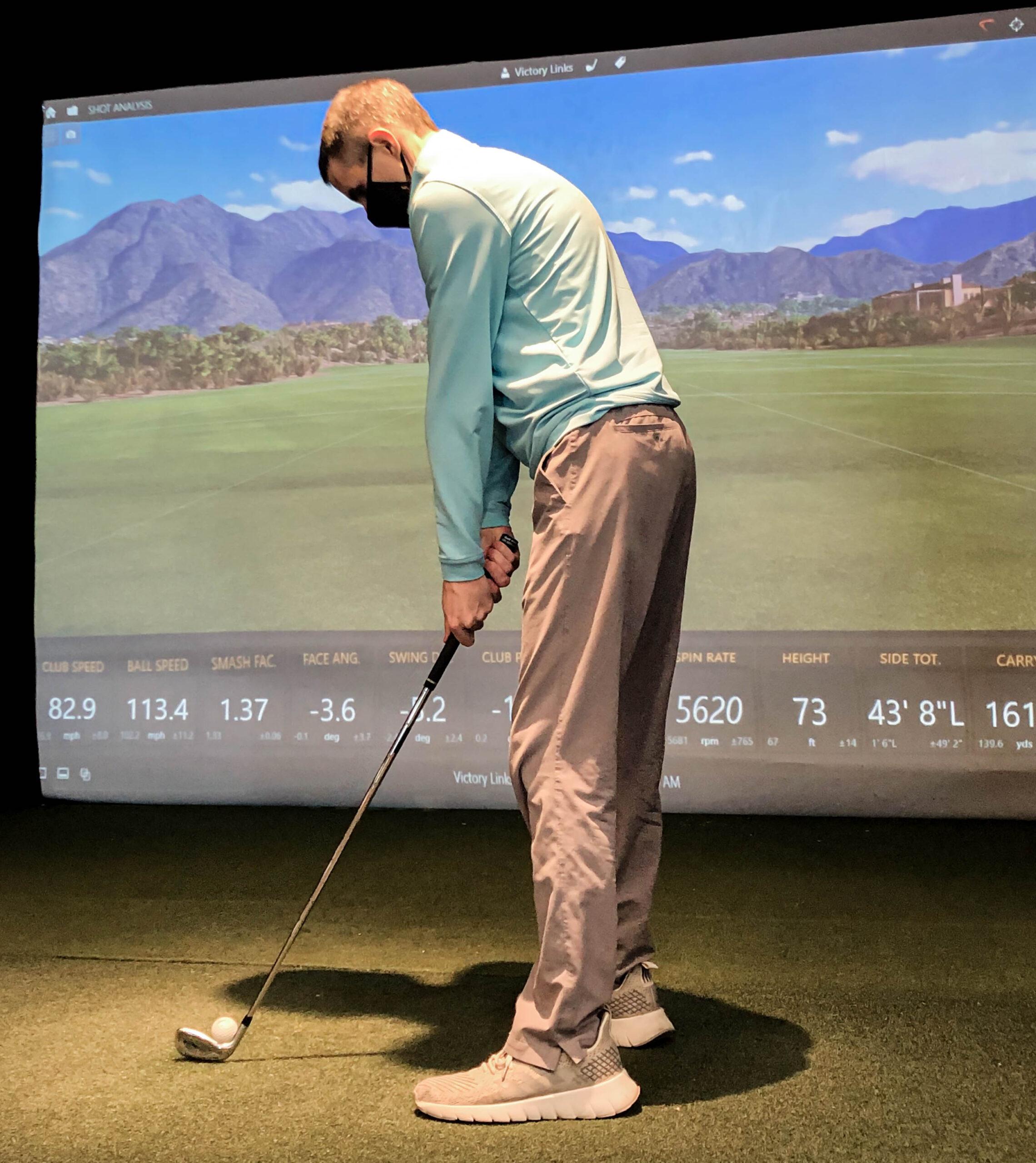 ben golf